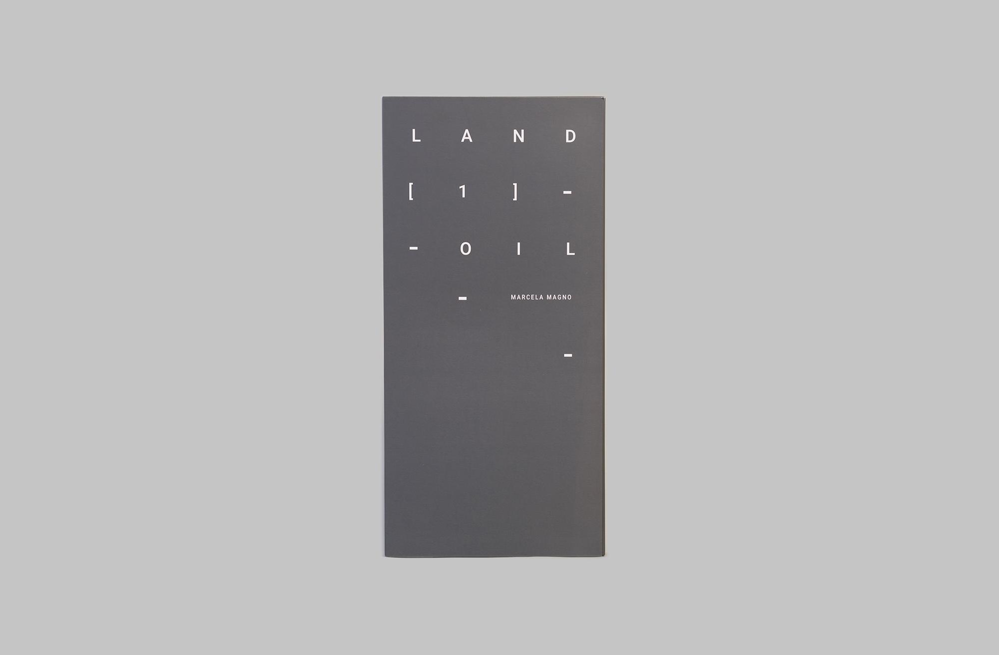 land [1] oil. Frente.