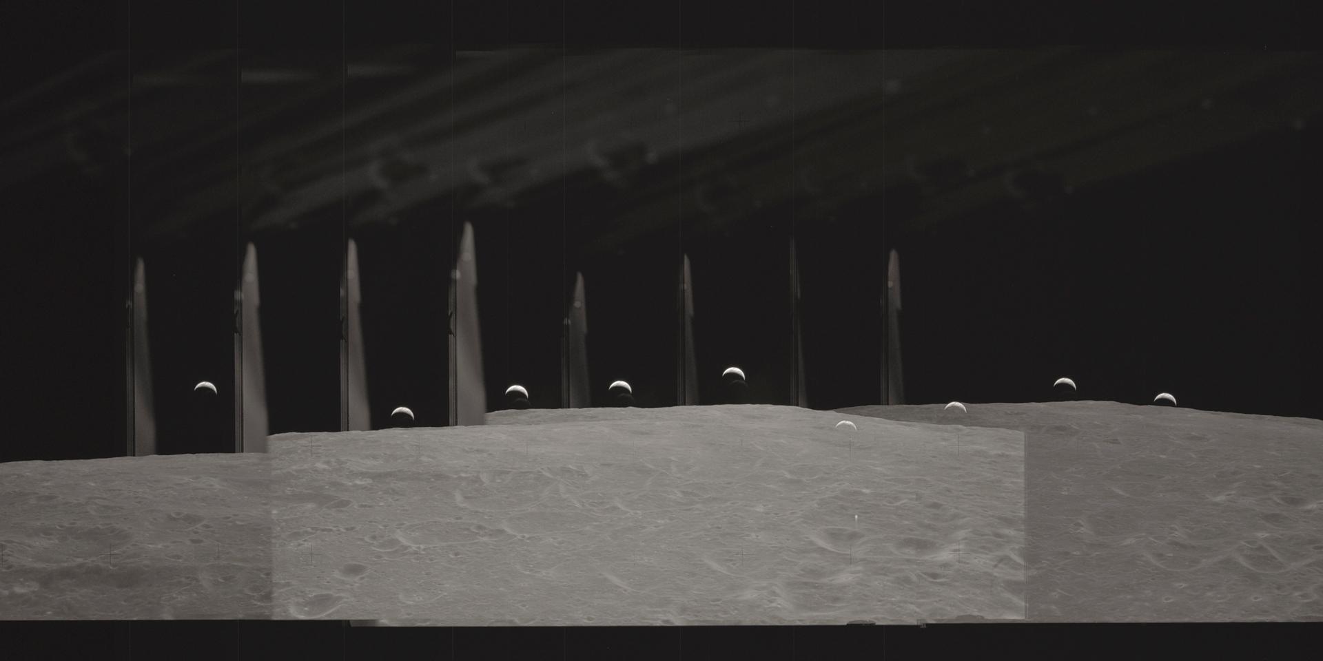 Apollo 12    AS12. Rollo 47. 24 de noviembre de 1969.