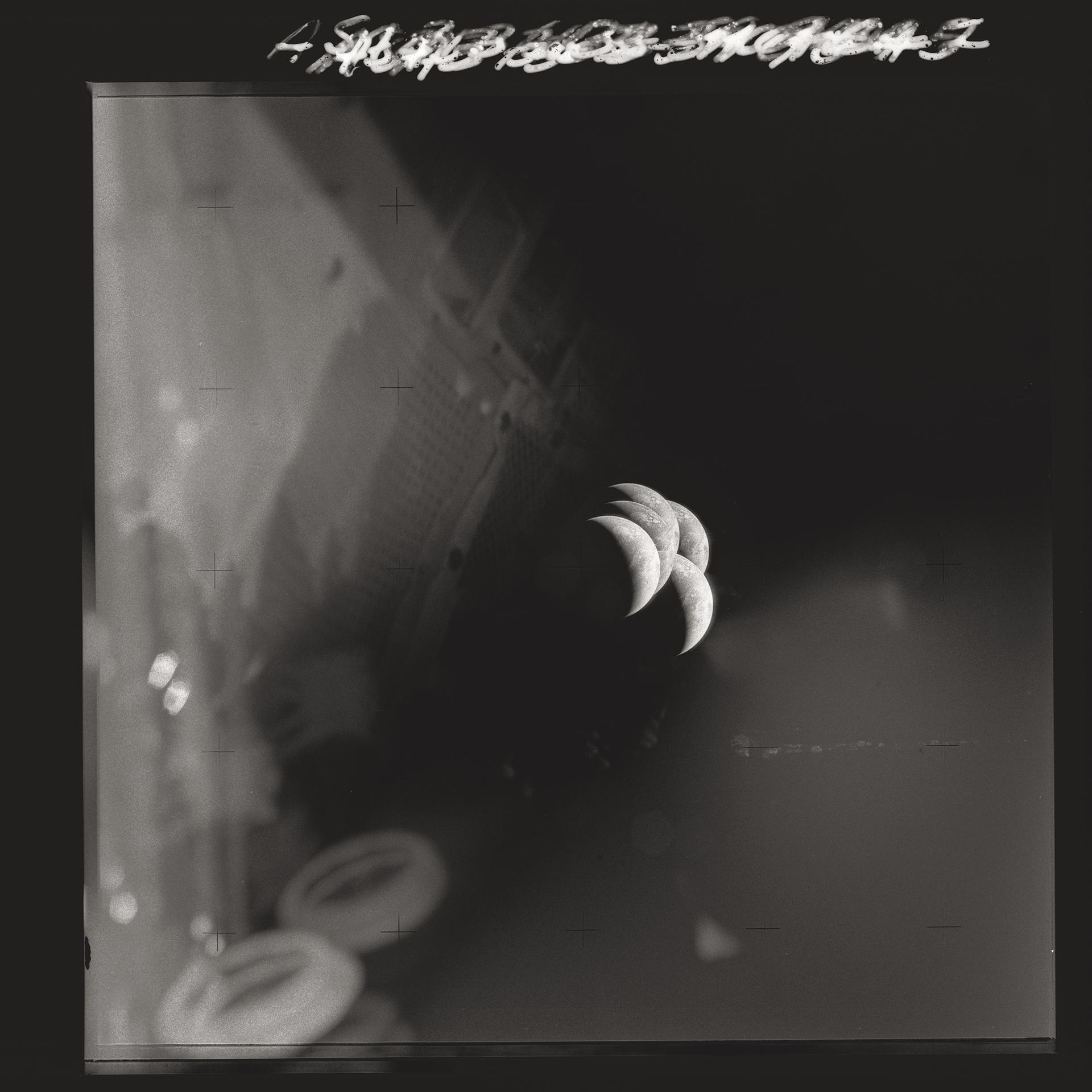 Apollo 13    AS13. Rollo 63. Fotogramas 40 al 45. 11 de abril de 1970.